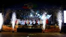 Республика Адыгея отпраздновала 27-й день рождения!